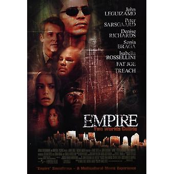 Empire Movie Poster (11 x 17)