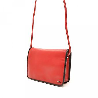 Berba Learn ladies bag Soft 005-505-35 red-black