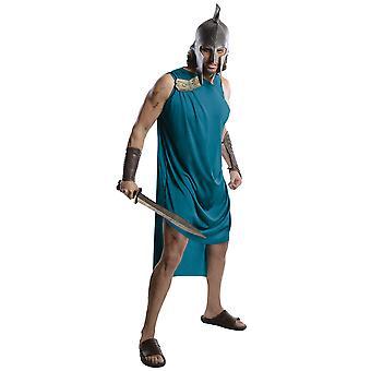 Temistokles 300 powstanie Imperium greckiego wojownika Roman Toga mężczyzn kostium