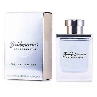 Baldessarini Nautic ånd Eau De Toilette Spray 50ml / 1.7 oz