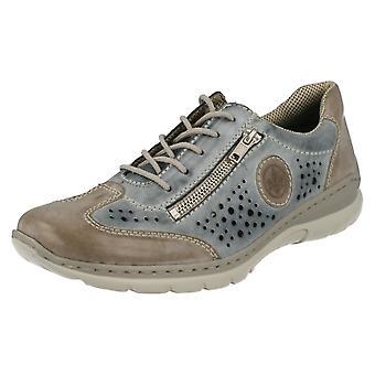 Damer Rieker Casual træner sko L3215