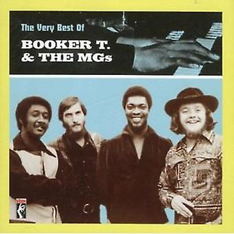 The Very Best Of Booker T. & The MG's by Booker T & The Mg'S