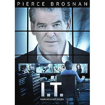 I.T. [DVD] USA import