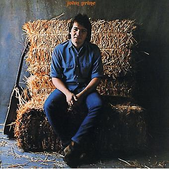 John Prine - John Prine [CD] USA import