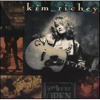 Kim Richey - Kim Richey [CD] USA import