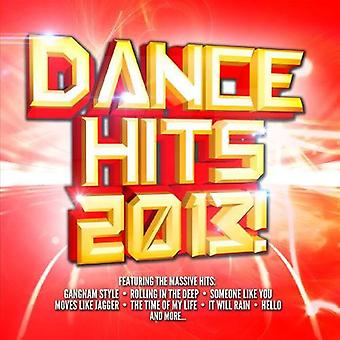 Dance Hits 2013 - Dance Hits 2013 [CD] USA import