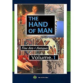 Hand Man 1 [DVD] USA import
