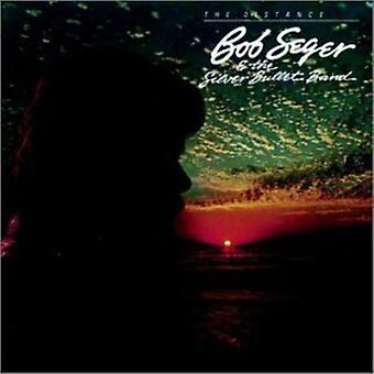 Bob Seger - afstand [CD] USA import