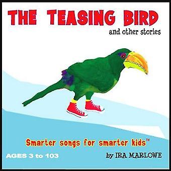 Ira Marlowe - plagen vogel & Other Stories [CD] USA import