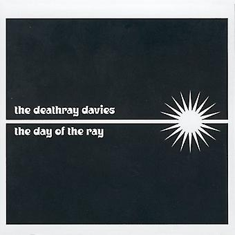 Deathray Davies - dag af Ray [CD] USA importen
