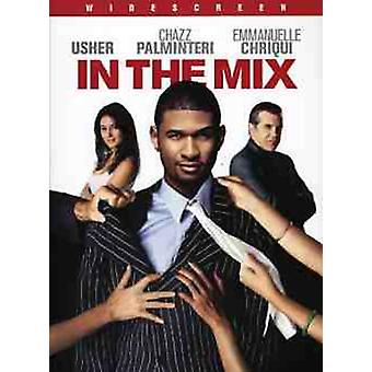 In the Mix [DVD] USA import