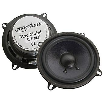 2-way COMPO system mac audio Mac mobile S / V 40.F, new