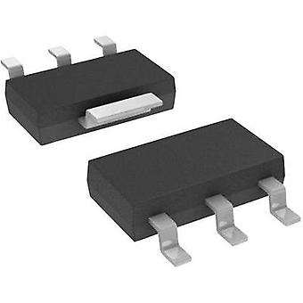 MOSFET Fairchild Semiconductor FQT1N80TF_WS 1 2.1