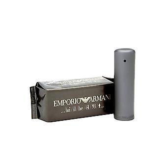 Emporio Armani hij Eau de Toilette Spray 50ml