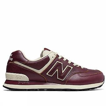 Ny balanse 574 Ml574 invitert herrer Moda sko