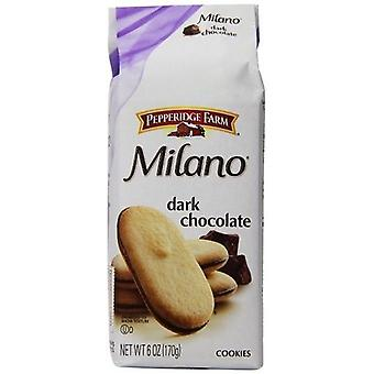 Pepperidge Farm Milano Dark Chocolate Cookies