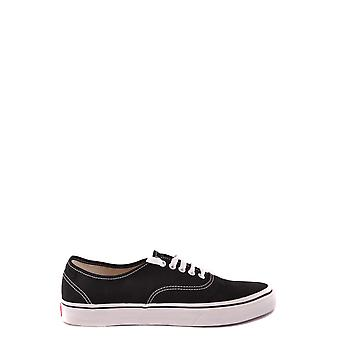 Vans men's MCBI3061015O black cloth of sneakers