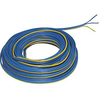 Strand 3 x 0.14 mm² Blue, Yellow BELI-BECO L318/5