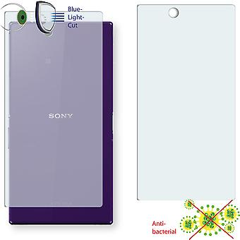 Sony Xperia Z ultra LTE back screen protector - Disagu ClearScreen protector