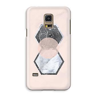 Samsung Galaxy S5 Mini Full Print Case - Creative touch