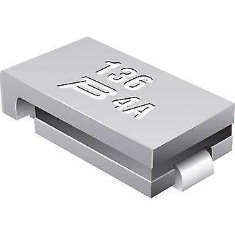 PTC fuse Current I(H) 1.36 A 16 V (L x W x H) 7.98 x 5.44 x 3 mm