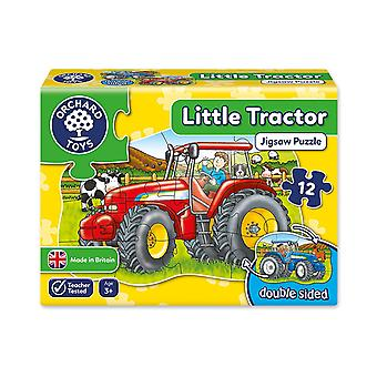 Orchard Little Tractor