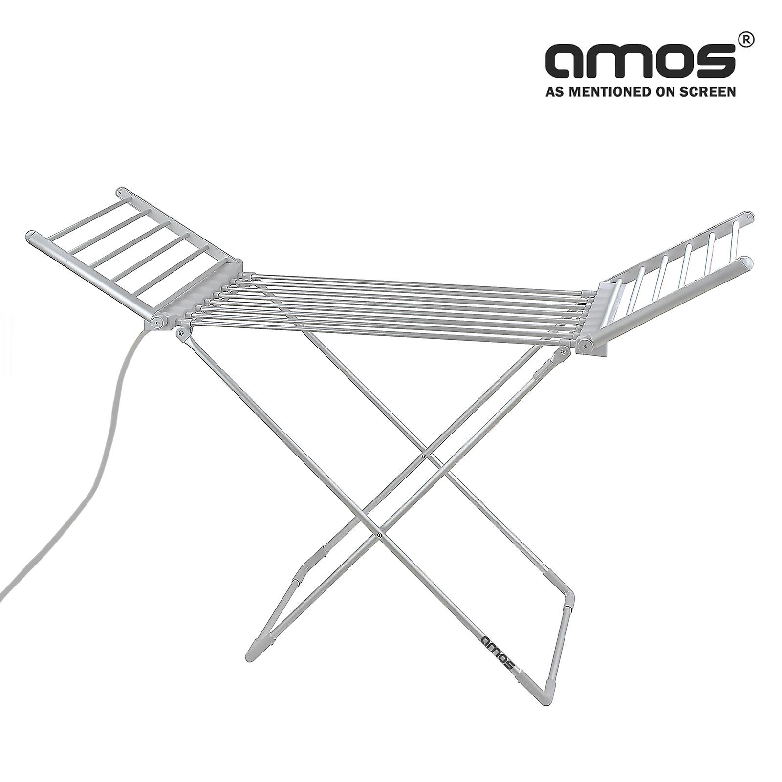 AMOS 230 Electric Clothes Dryer