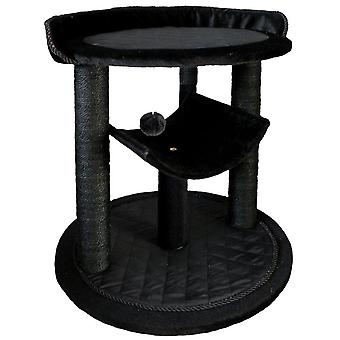 Agrobiothers Dark Cat Tree Aime (Cats , Toys , Scratching Posts)