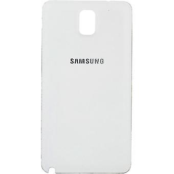 Back-vit-för den Samsung Galaxy Note 3 N9005