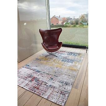 Atlantische strepen 8714 Montauk Multi rechthoek tapijten moderne tapijten