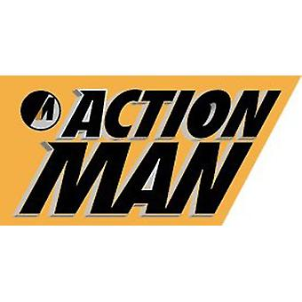 Action Man Robot Atak (GBA) - Factory Sealed