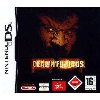 Døde n Furious (Nintendo DS)