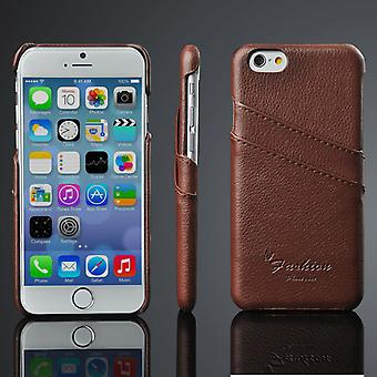IPhone case card holder with superdesign-iPhone 6/6s
