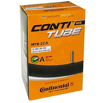 Continental bicycle tube Conti TUBE MTB 27.5