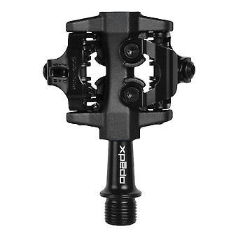 Xpedo CXR clipless / / cyclo pedal