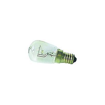 15 Watt/230V frigo lampada - SES
