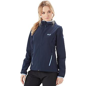 Jack Wolfskin Turbulence Women's Training Jacket