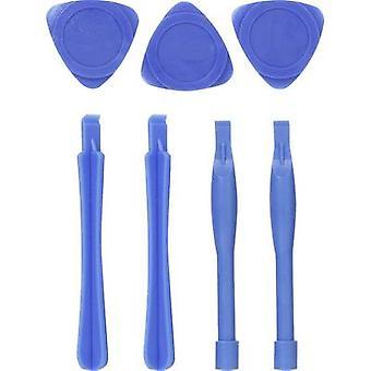 Basetech 1430589 Smartphones Opening tool kit