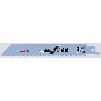 Sabre saw blade S 922 BF - Flexible for Metal Bosch Accessories 2608657550