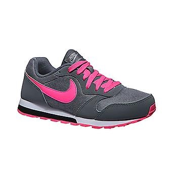 NIKE MD runner 2 junior sneaker grey pink