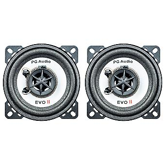 PG audio coax 10.2,2 sposób EVO II, pasuje do Ford, Opel, Saab