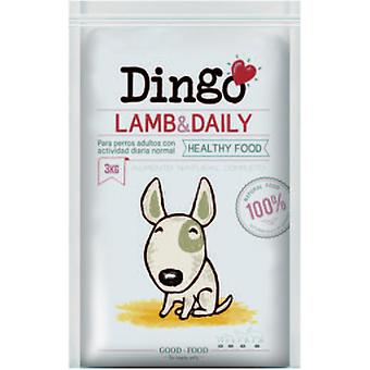 Dingo Pienso para Perro Adult Lamb (Dogs , Dog Food , Dry Food)