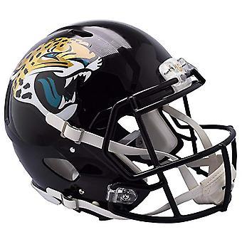 Riddell revolusjon opprinnelige hjelm - Jacksonville Jaguars 2018