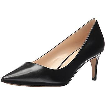 Nine West Women's Smith Leather Dress Pump