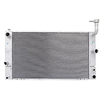 OSC Cooling Products 2758 New Radiator