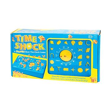 Tobar Time Shock Beat The Clock