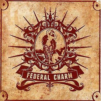 Føderale charme - Federal charme [CD] USA import
