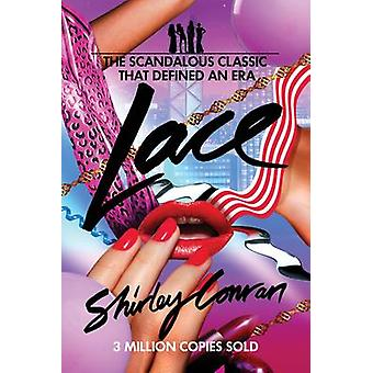 Lace by Shirley Conran - 9780857863904 Book