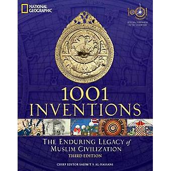 1001 Inventions - The Enduring Legacy of Muslim Civilization by Nation