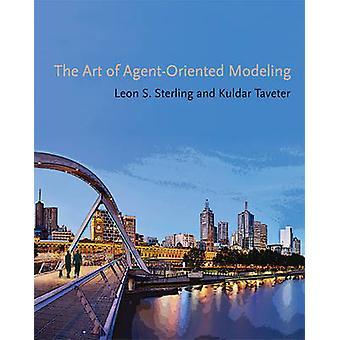 A arte de modelagem orientado por Leon Sterling - Kuldar Taveter